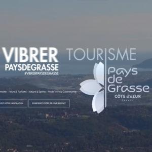 DÉCOUVRIR LE PAYS DE GRASSE