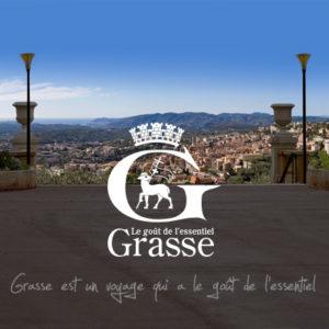 DÉCOUVRIR LA VILLE DE GRASSE